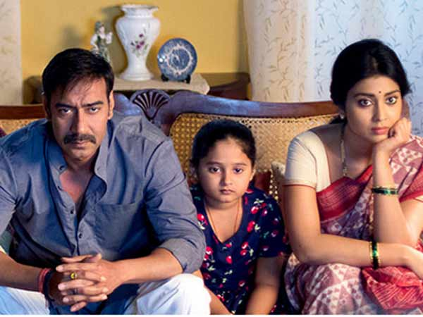 Dhrishyam Hindi collects Rs 50 cr in first week