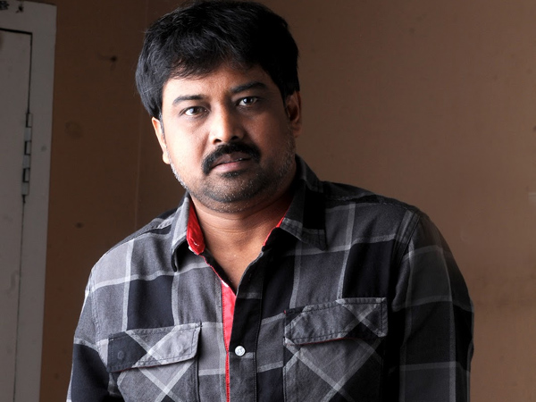 We haven't bought Thoonga Vanam - Lingusamy