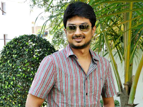 Vaalu issue: Udhayanidhi thanked T Rajendar