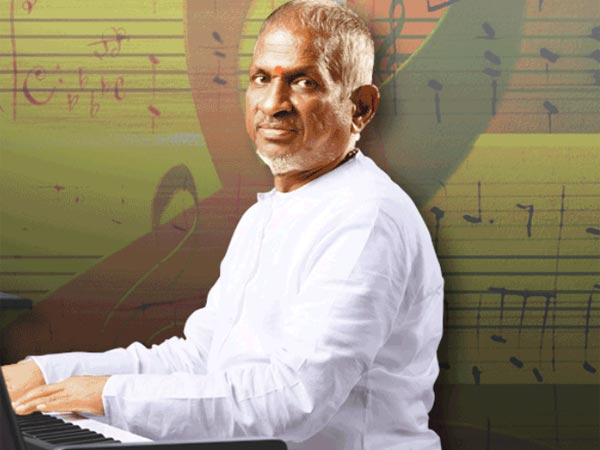 Ilaiyaraaja announces new contest for young talents