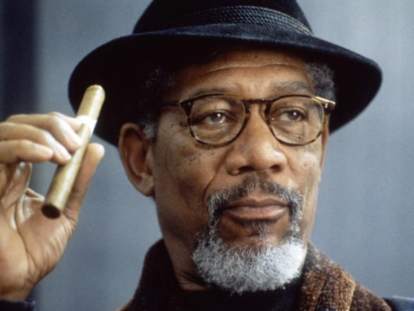 Hollywood Actor Morgan Freeman's step-granddaughter 'murdered by ex-boyfriend