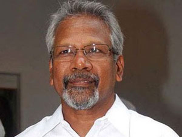 Is Manirathnam's next title 'Komali'?
