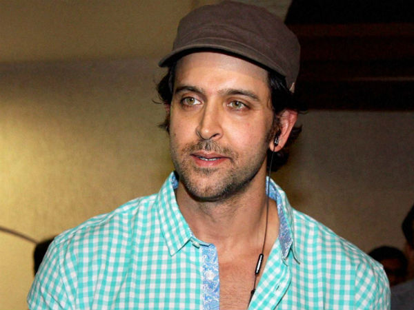 Girl Waits for Dinner Date With Hrithik Roshan Waiting More Than 15 Years