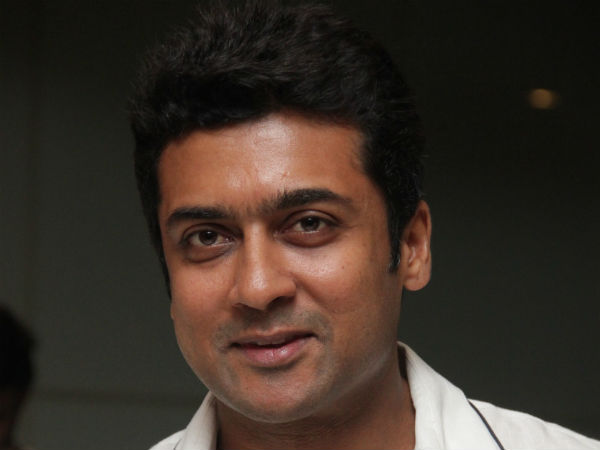 Surya's Upcoming Movie 24