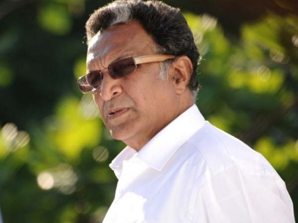 Nasser to act in a play titled Pattanathil Boothaam