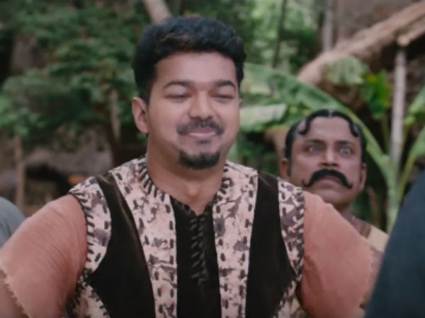 Puli trailer gets 3.5 million views on YouTube
