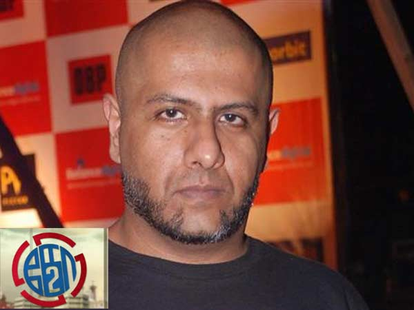Vishal Dadlani sings for Ko 2