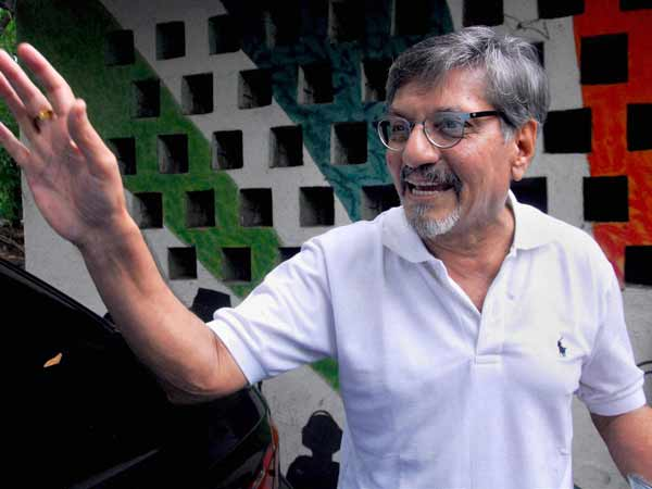 Amol Palekar appointed chairman of India's Oscar jury