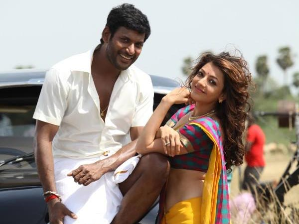 Lingaa issue: Theater owners Assn announces ban on Paayum Puli