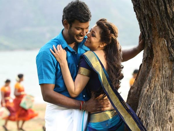 Paayum Puli issue: Talks going on for smooth release