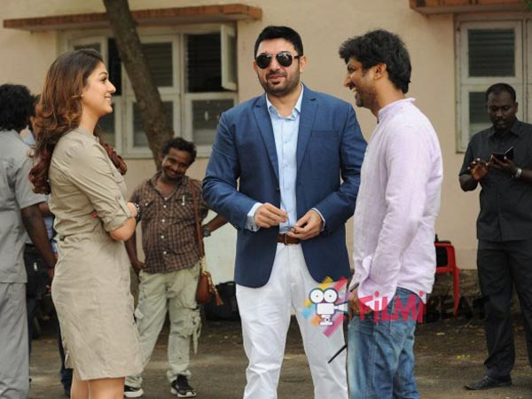 Thani Oruvan Review