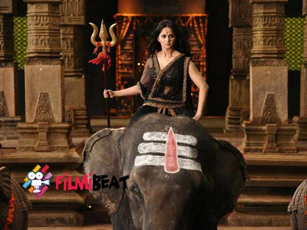 Anushka Shetty Returns in October's