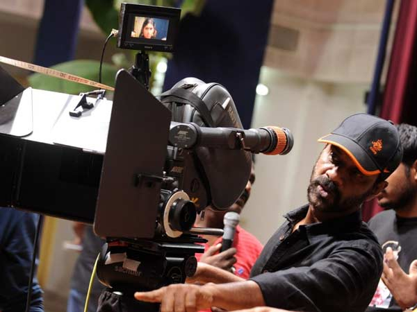 Cinematographer Ramji shares his Thani Oruvan Experience