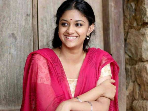 Keerthi will get Revathi's place soon?