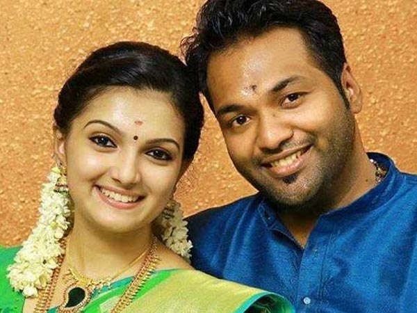 Actress Saranya Mohan Enters into Wedlock