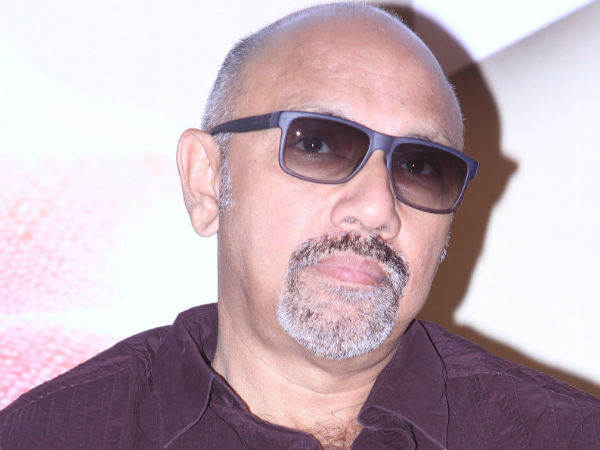 Sathyaraj shares his experience with Goundamani