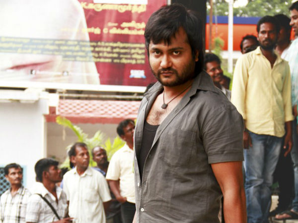 Bobby Simha never becomes Rajini, says T Siva