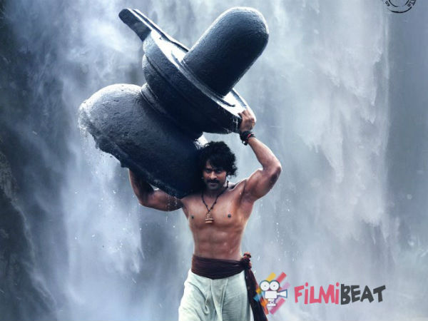 Bahubali 2 shooting started at Athirapalli