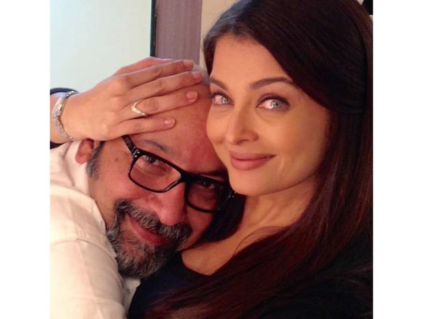 Aishwarya Cried on Last Day of Jazbaa