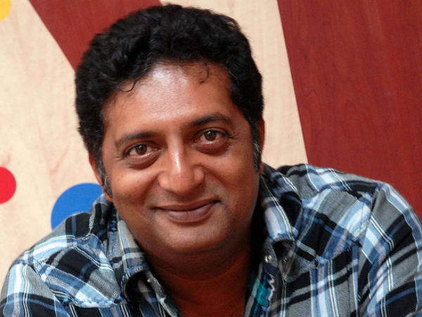 Prakash Raj regrets for withdrawing from Kabali