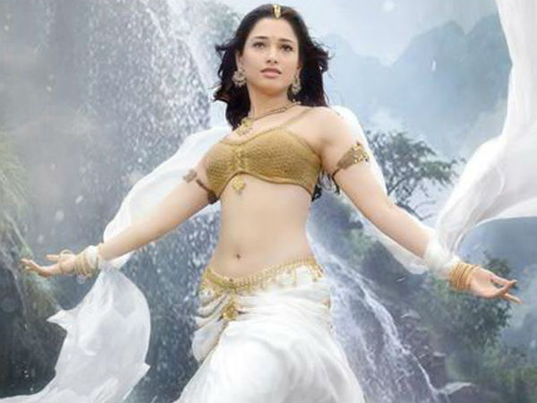 Movie is the Entertainment not for Analysis - says Tamanna