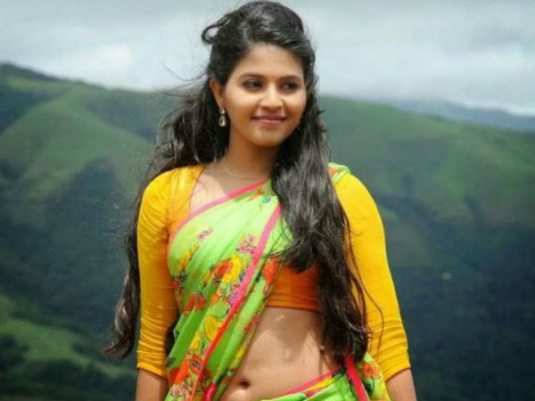 Anjali denies her marriage again