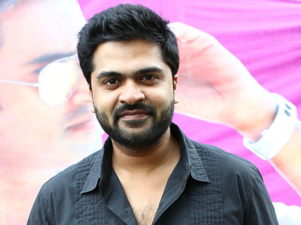 Simbu quits from Twitter