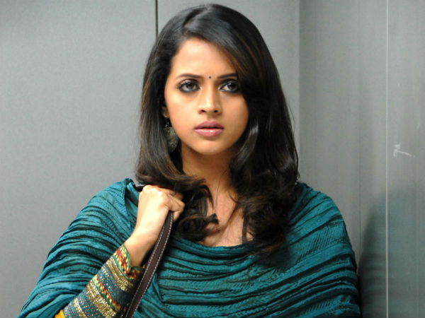 Bhavana's father passes away