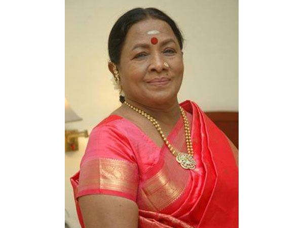 Singam 3: Aachi Manorama Return in Tamil Cinema