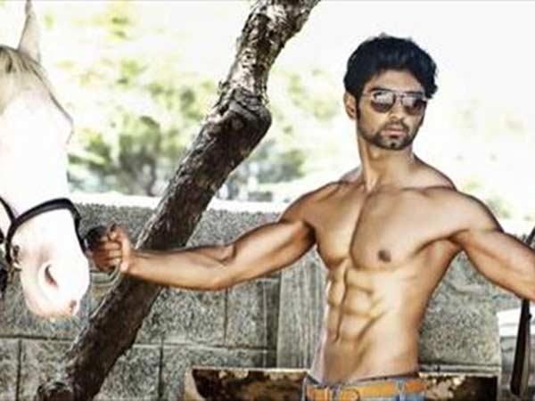 How Atharva gets 6 pack body for Eetti