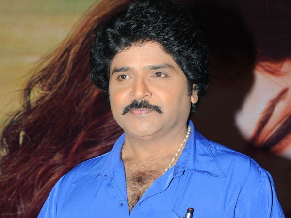 Ramki in English Padam