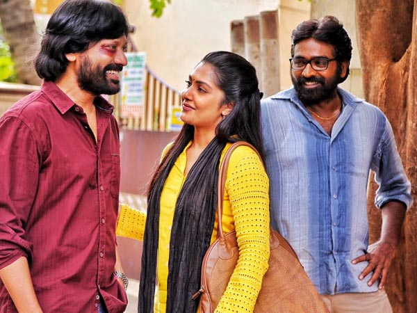 Karthik Subbaraj's Iraivi Shooting Wrapped up
