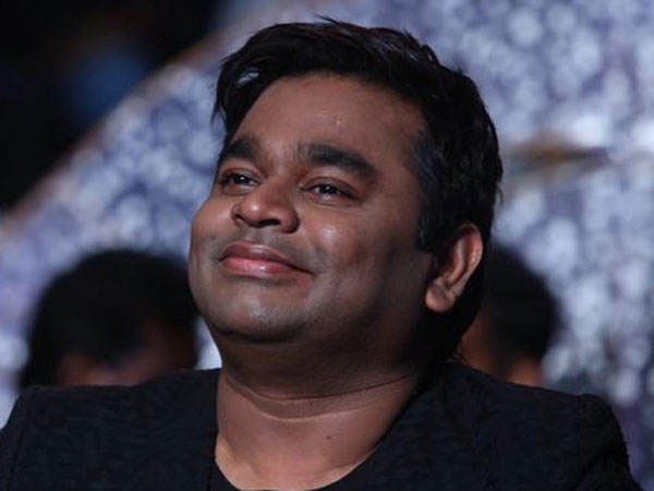 Mohammad: Yet another AR Rahman musicalin Oscar race