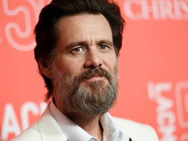 Jim Carrey 'deeply saddened' by death of Ex Girl friend Cathriona White
