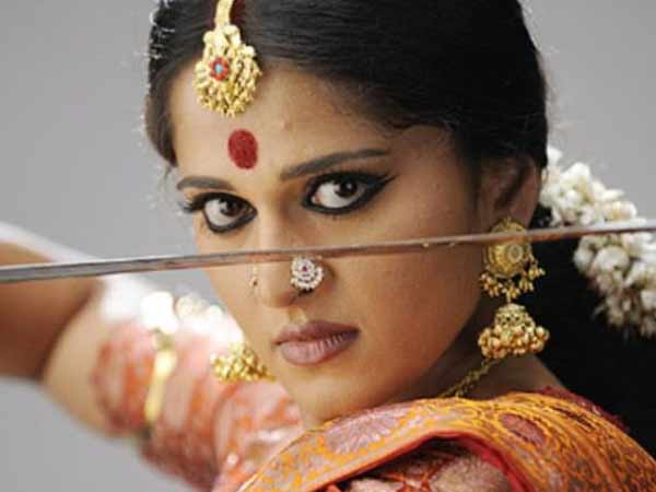 Tamil Rudhramadevi Will be Releasing a Week Later