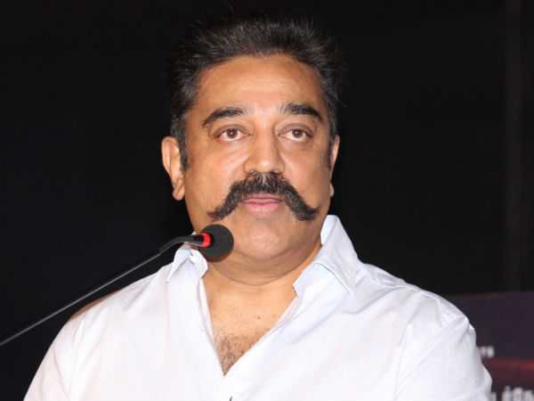 No one can instruct me to what i should eat: Kamal Hassan