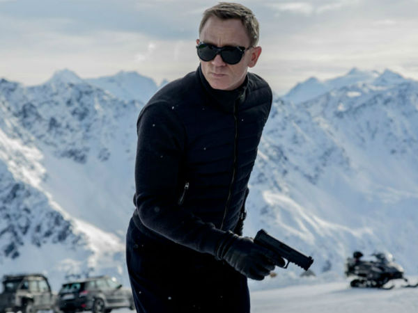 I'd rather slash my wrists than do another Bond movie: Craig
