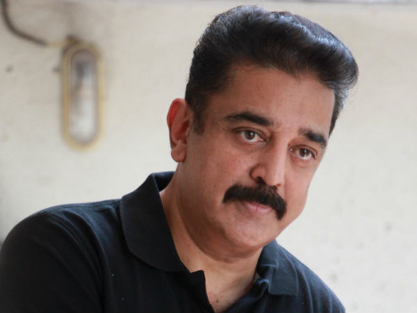 After Thoonga Vanam Kamal Haasan to team up with Malayalam director?