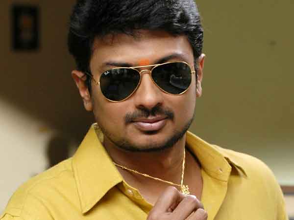 Udhayanidhi Stalin Commented Ajith?