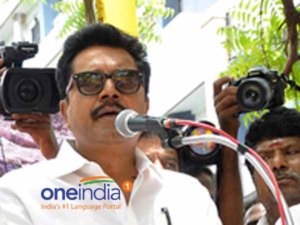 Hereafter no friendly relationship with Vishal team, says Sarathkumar