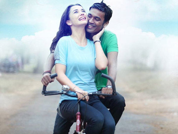 Dhanush's Thangamagan to release on December 18!