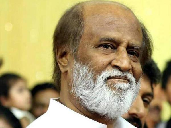 Rajini to become as Honorary President for Nadigar Sangam