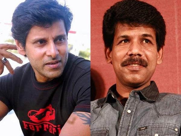 Bala's next with Vikram