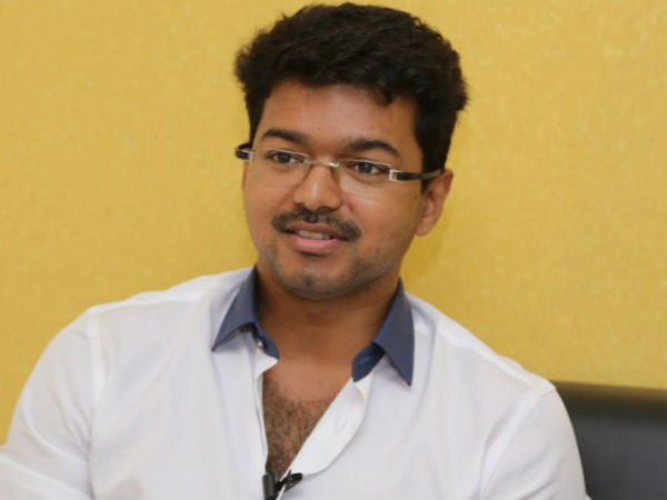Who is the producer of Vijay 60?