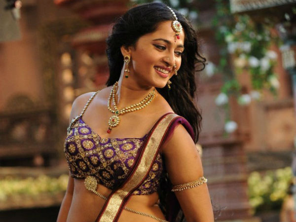 Anushka's Next Historical Movie