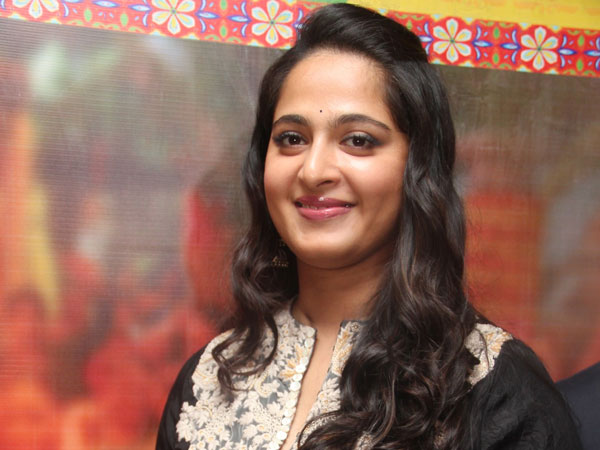 Nasser adopted Anushka as his daughter