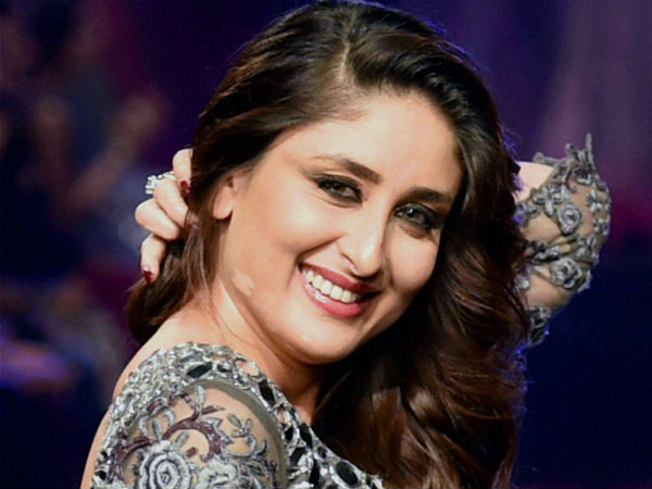 Kareena Kapoor wears 32 kg lehenga for 'Ki and Ka' song