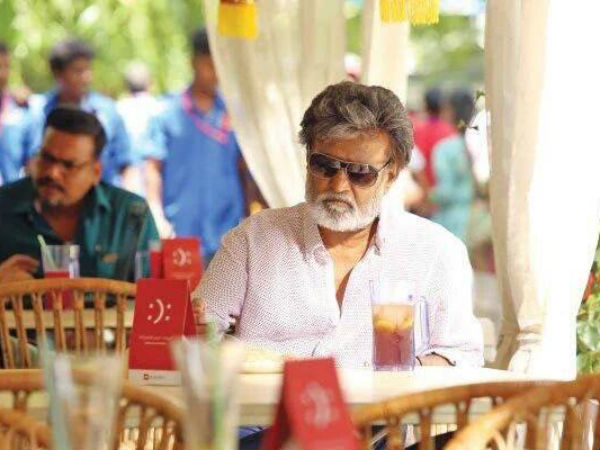 What is Kabali's Storyline?