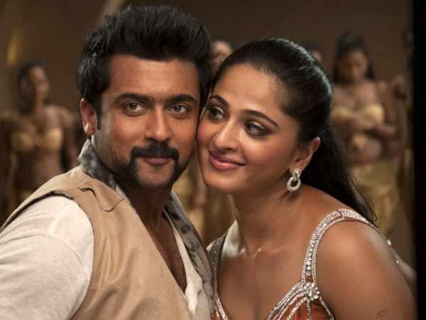 Surya Confirms Singham 3 Shooting