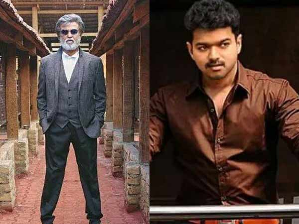 Which movie will release first Kabali or Vijay 59?